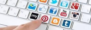 stratégie digitale et les réseaux sociaux