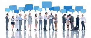 Le réseau social d'entreprise favorise la transition digitale interne